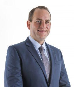 David Sinclair partner at Acorn Solicitors
